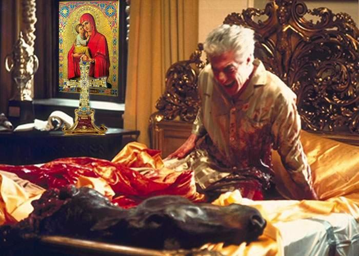 """Patriarhul Daniel a trimis un cap de cal unui român care a """"uitat"""" să dea bani pentru Catedrală"""