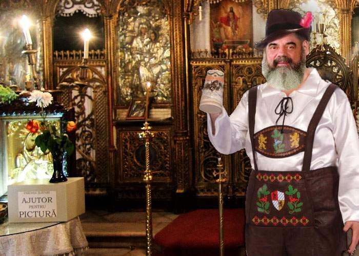 Vântul schimbării! Patriarhul Daniel a început să ceară bani pentru o imensă catedrală protestantă