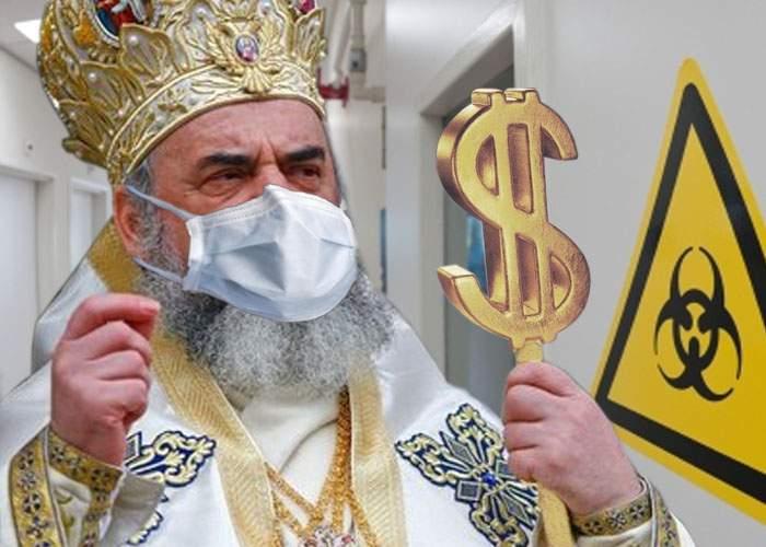 Măsuri urgente: Guvernul alocă 3 miliarde de euro Bisericii pentru găsirea unei rugăciuni anti-Ebola