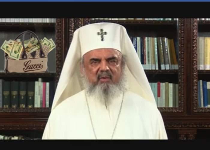 """Disperat să îl iertăm, Patriarhul face sacrificiul suprem: """"În seara asta mă rog pentru voi gratis!"""""""