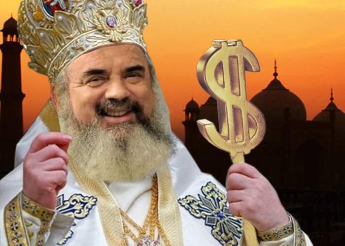 """Patriarhul condamnă terorismul islamic: """"Religia trebuie să fie o sursă de bani, nu de teroare"""""""