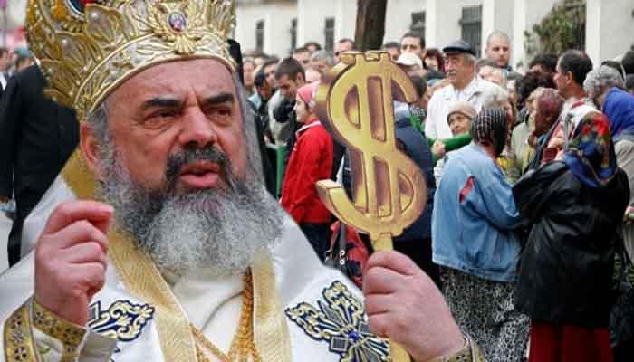 Patriarhul avertizează: Copiii care nu sunt înscrişi la religie vor crede că la Biserică e gratis!