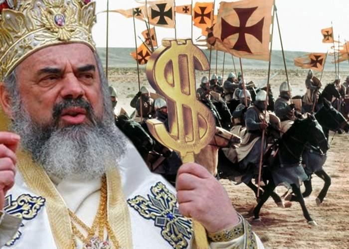Patriarhul avertizează: Părinţii care nu înscriu copiii la religie vor pleca în cruciadă în Siria