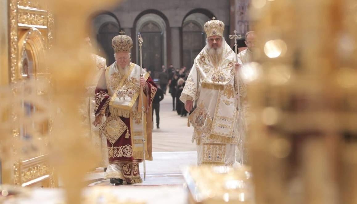15 lucruri despre sfințirea Catedralei Mântuirii Neamului
