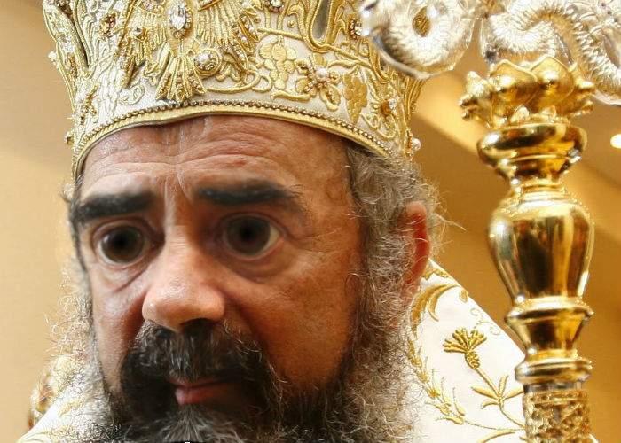 Preot excomunicat de Patriarh, după ce s-a descoperit că nu colaborase cu Securitatea