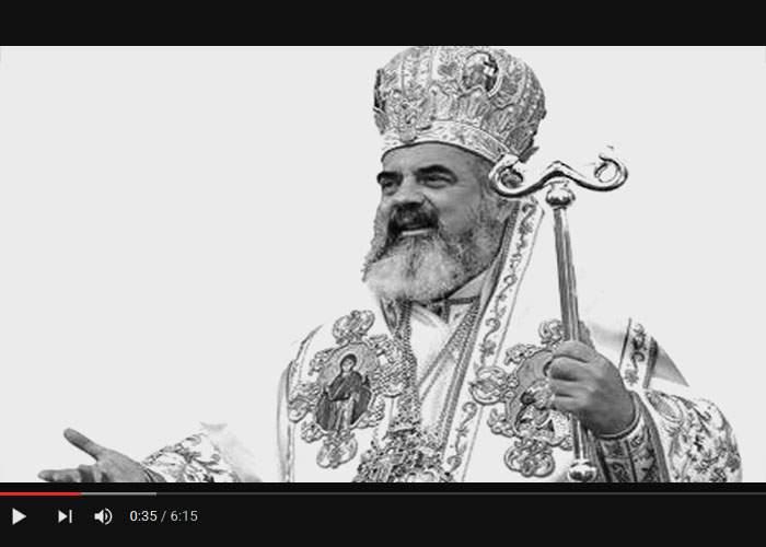 Replică la Taxi! Patriarhul a scos un clip cu o slujbă nouă, în care câştigă de 2 ori mai mulţi bani