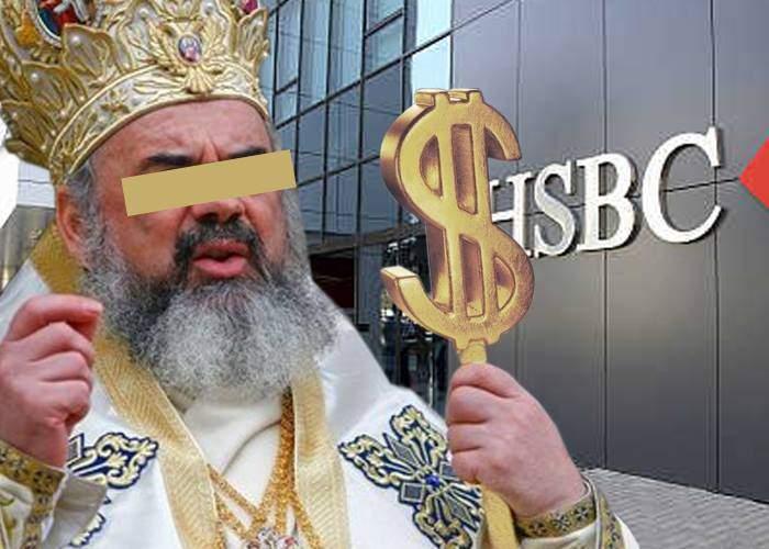 A fost identificat românul care are 800 milioane în Elveția. Îl cheamă Daniel și lucrează la stat