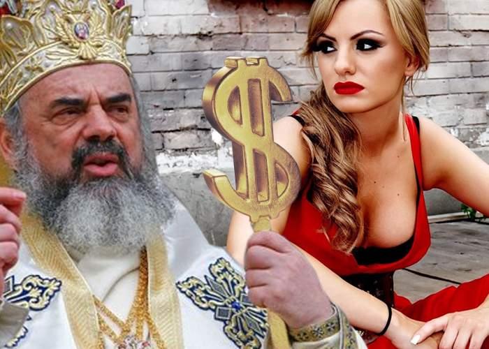 """Patriarhul, despre agresorul Alexandrei Stan: """"Dumnezeu să facă o excepţie şi să-l bată cu parul"""""""