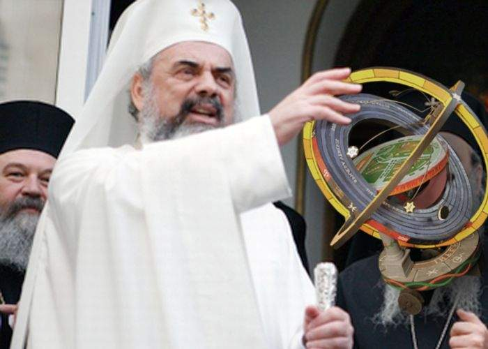Patriarhul Daniel cere scoaterea alchimiei din programa pentru clasa pregătitoare