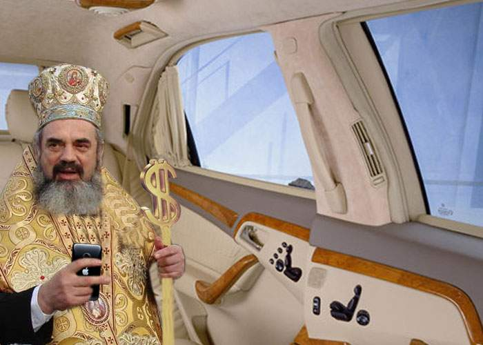 Patriarhul Daniel cere ca Lucian Mîndruţă să fie ars pe rug pentru că a atacat BOR pe Facebook