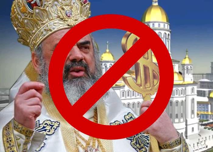 În sfârșit o idee bună! Un român vrea ca duminica să fie închise nu hypermarketurile, ci bisericile