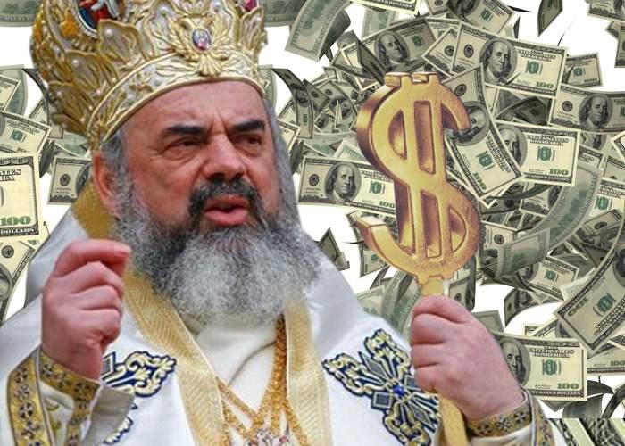 """Patriarhul nu-şi explică eşecul rugăciunii pentru ploaie: """"Aia pentru bani a funcţionat de minune!"""""""