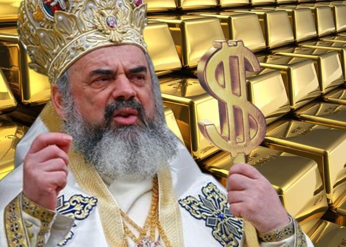 """Alte 7 locuri în care Patriarhul Daniel n-a mers pentru că """"n-a fost invitat"""""""