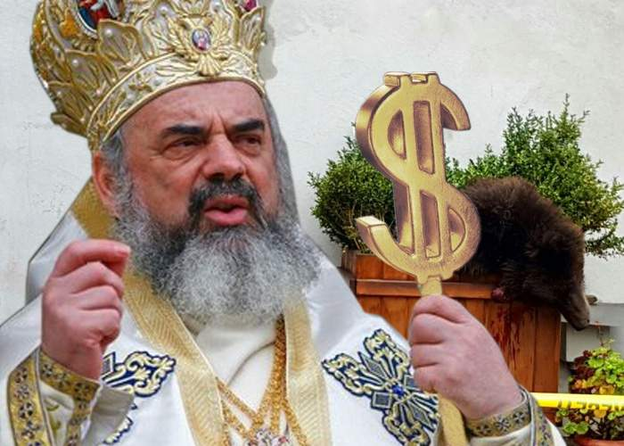 Profitor! Patriarhul cere 100.000 de euro ca să-l îngroape creștinește pe ursulețul ucis în Sibiu