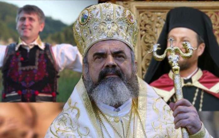 """Patriarhul Daniel acuză: """"Intenţia de impozitare a Bisericii e o măsură homofobă! E atac frontal la homosexuali"""""""