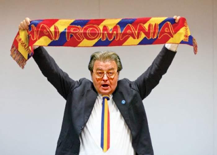 România a ratat calificarea la Campionatul Mondial de Patriotism