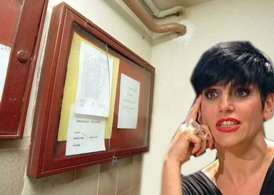 Chef Patrizia e mai româncă decât credeai: nu și-a mai plătit întreținerea de ani buni