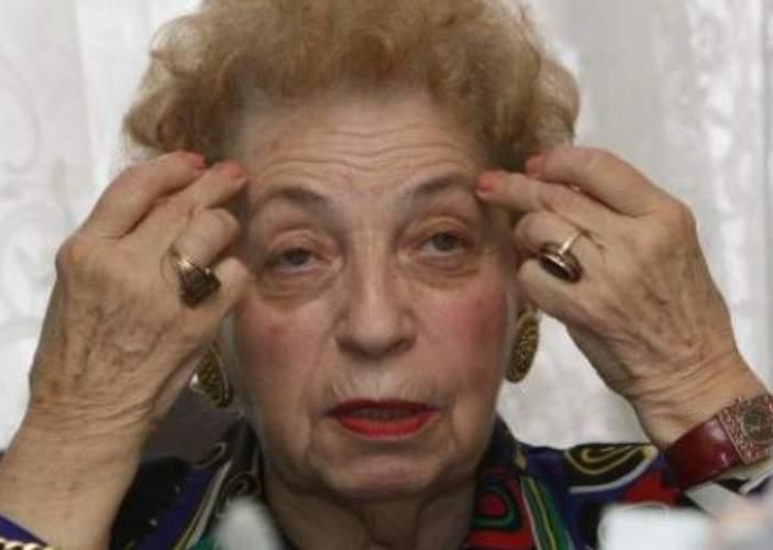 Incident jenant la RTV: Paula Iacob a murit de două ore şi nimeni nu şi-a dat seama