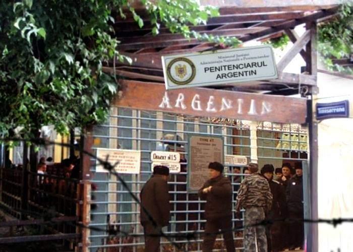 Ca să eludeze legea anti-fumat, un bar din Centrul Vechi a devenit penitenciar