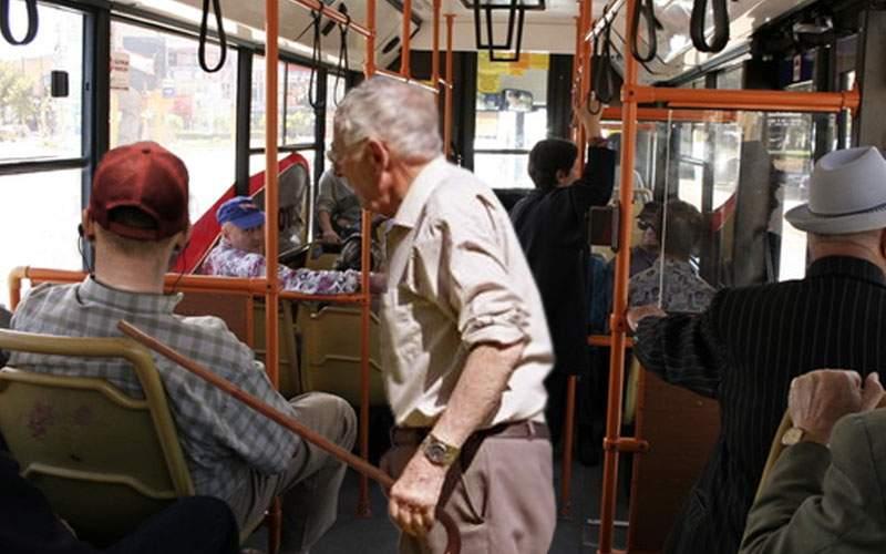 Unui român i s-a respins dosarul de pensie, că n-a reuşit să ridice un tânăr de pe scaun