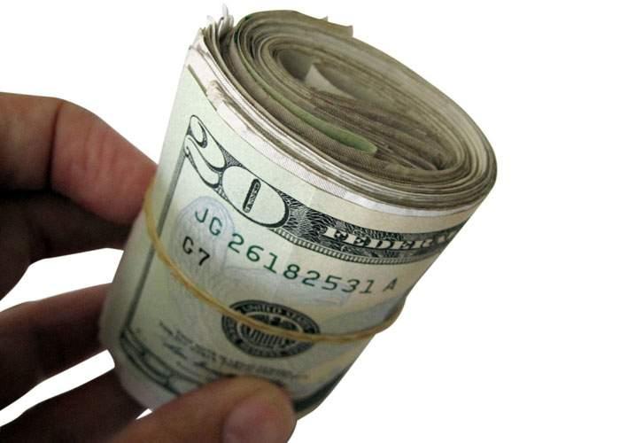 Studiu: persoanele care câştigă sume enorme de bani fără muncă sunt mai fericite