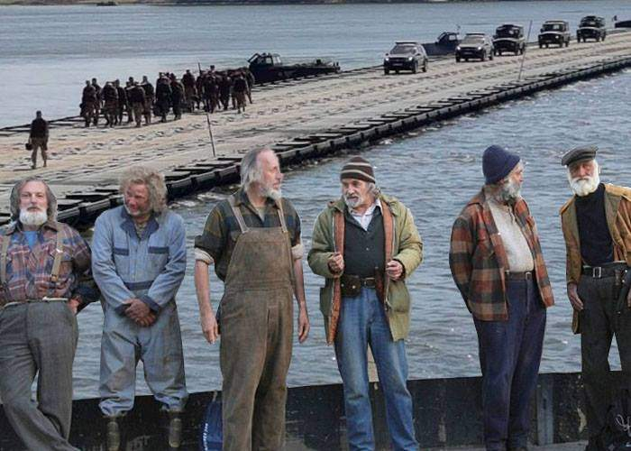 În judeţul Tulcea există deja 7 pescari care se laudă că au prins un TAB de 11 tone în Dunăre