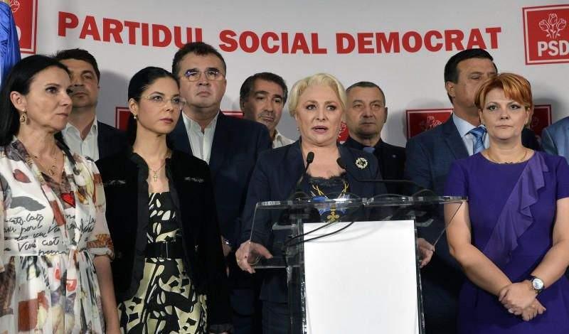 Țeapă! Nemulțumit de scorul la alegeri, PSD a făcut contestație și a rămas cu doar 11%