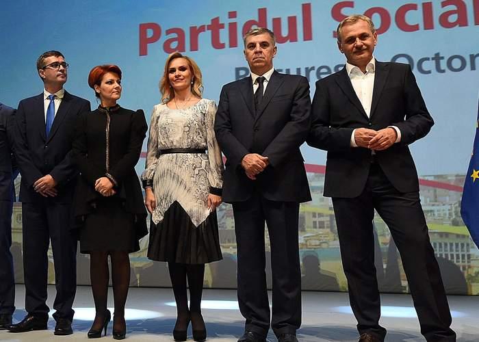 O grupare teroristă din PSD a dat un tun la metrou de 100 de milioane de Euro
