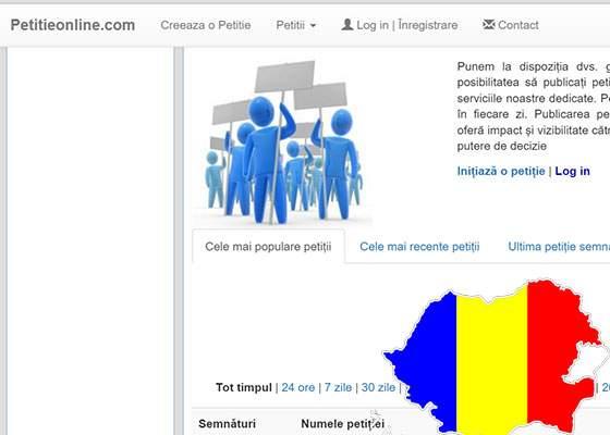 Dezinteresaţi total de problemele Basarabiei. Românii au făcut o petiţie online