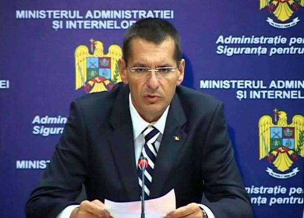 Scandalul ia amploare! Se pare că ministrul de interne l-a citat nu doar pe Apud, ci și pe Ibidem