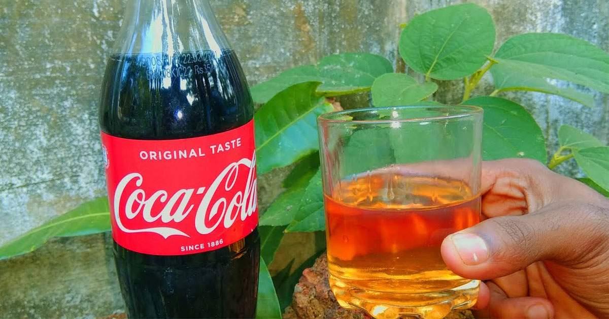 Coca-Cola salvează industria ţiţeiului dublând cantitatea de petrol din reţetă