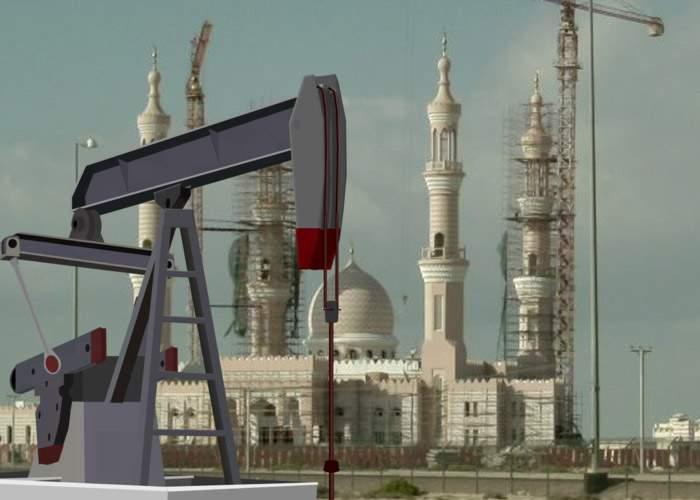 Ţările arabe au o veste proastă pentru România! Dacă faci o moschee uriaşă, nu apare petrol sub ea