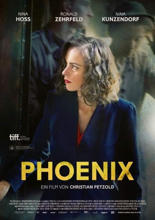 Phoenix (2014) – Trădare să fie, dar s-o știm și noi