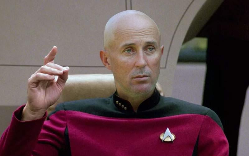 Mugur Mihăiescu explică de ce a revenit în rolul căpitanului Jean-Luc Picard
