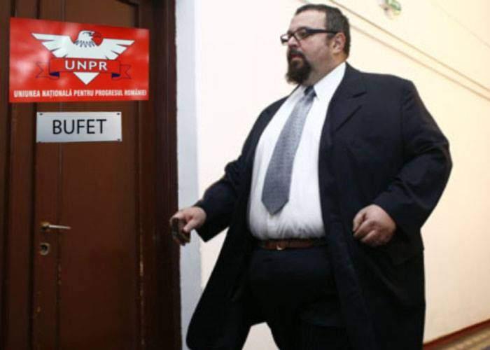 Piedone se aștepta să fie arestat: a scris 10 cărți în ultimele două zile