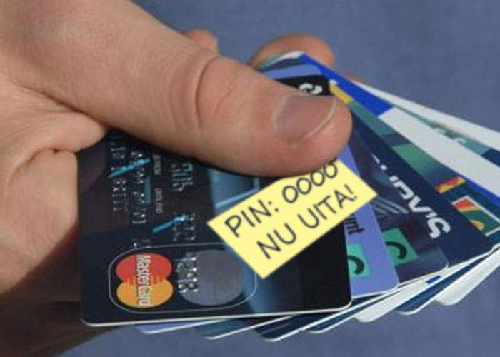 """Caracal, paradisul hoţilor de carduri: """"Toate PIN-urile sunt 0000, e floare la ureche"""""""
