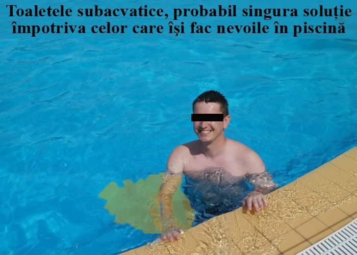 """Ştrandurile din Romania vor fi dotate cu toalete subacvatice! """"E singura soluţie!"""""""