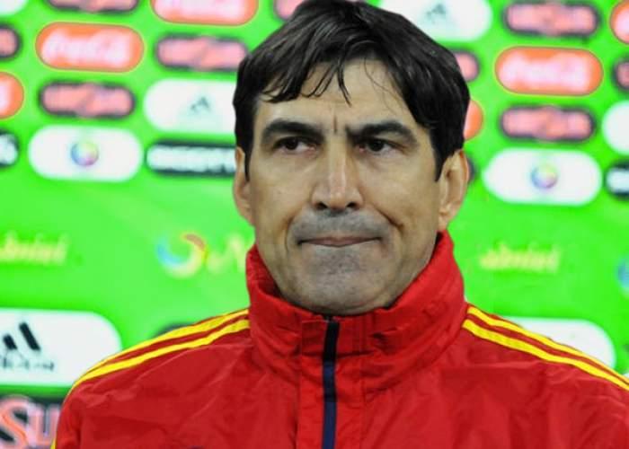 """Victor Piţurcă, plin de optimism: """"Cu excepţia a 10-11 jucători, avem un prim 11 la nivelul Olandei"""""""
