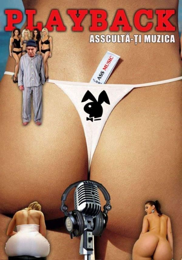 Playboy vrea să lanseze Playback, o nouă revistă pentru bărbaţi