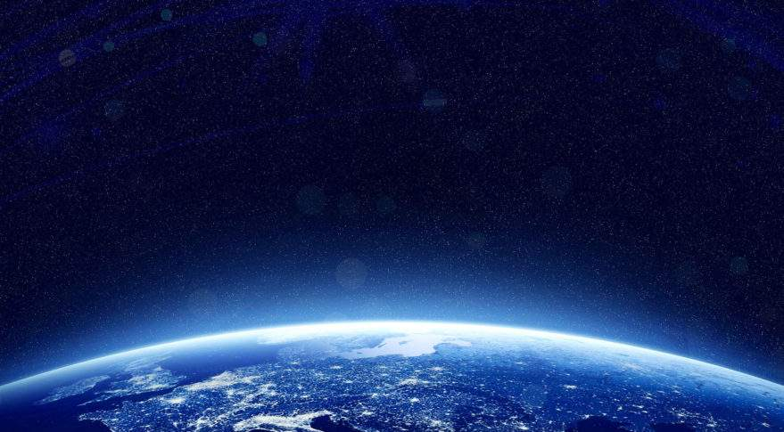NASA susține că e posibil să fim singura planetă din Univers unde există vegani