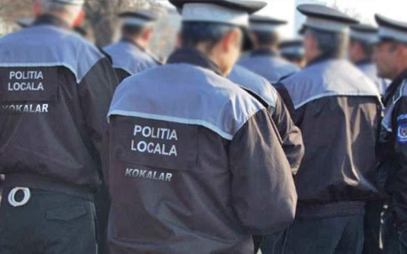 Gabi Firea achiziţionează din Turcia 400 de poliţişti locali marca Kokalar