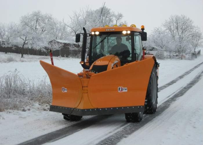 Potrivit ANM, de vină pentru venirea iernii ar fi cei care au cobit cu cauciucurile de zăpadă