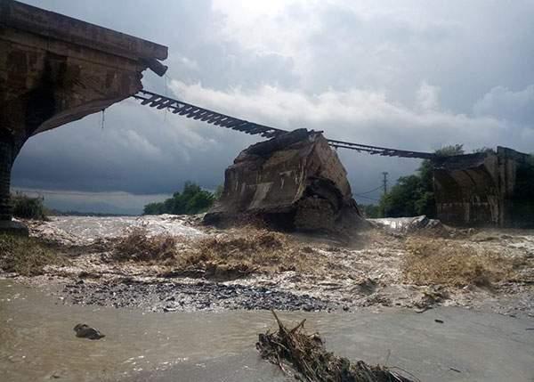România a somat autoritățile maghiare să repare infrastructura din Ardeal, lăsată în paragină în ultima sută de ani