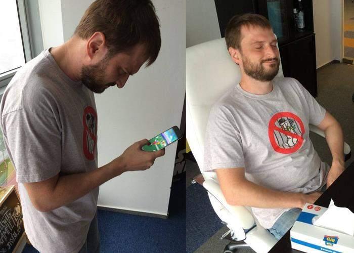 Începutul sfârşitului pentru Pokemon Go. Tinerii renunţă la aplicaţie şi revin la labă