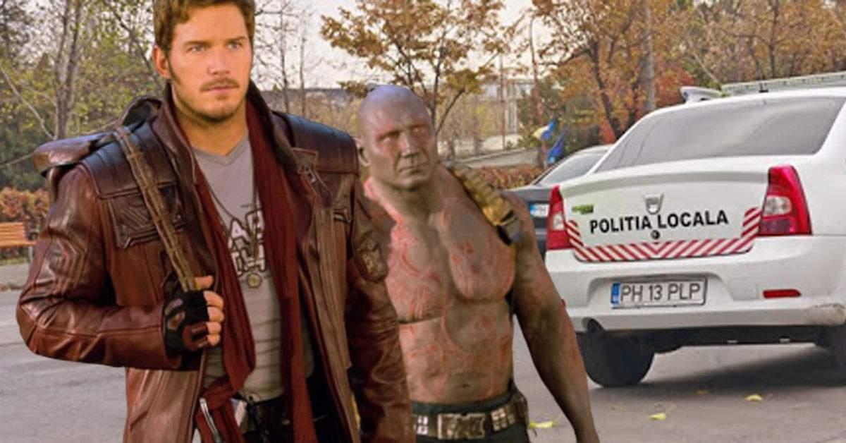 Reformă în universul Marvel. Gardienii Galaxiei se vor numi Poliția Locală Galactică