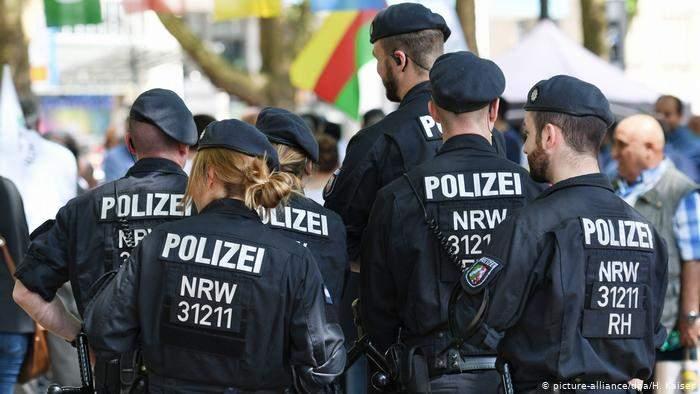 10 lucruri despre rasismul poliţiei din Germania faţă de români