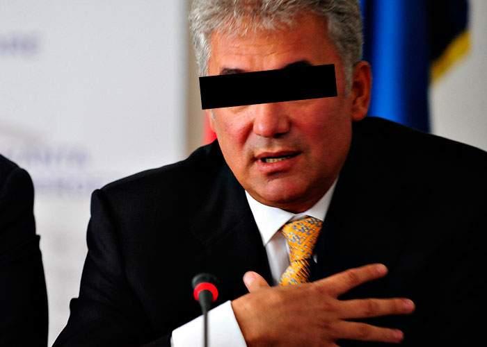 Un politician român a descoperit o nouă dimensiune după ce i s-a spus că ar fi acolo ceva de furat