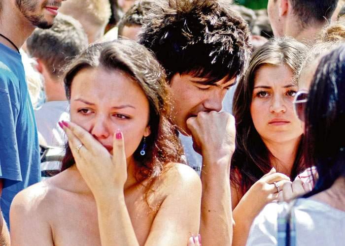 România în lacrimi! Niciun politician român nu se afla la bordul avionului doborât în Ucraina!