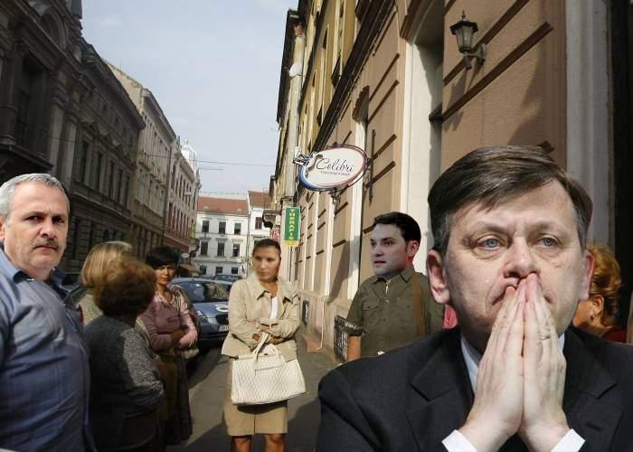 """Politicieni plecaţi în vacanţă, înşelaţi de agenţie: """"La hotel n-am primit nici măcar o şpagă!"""""""