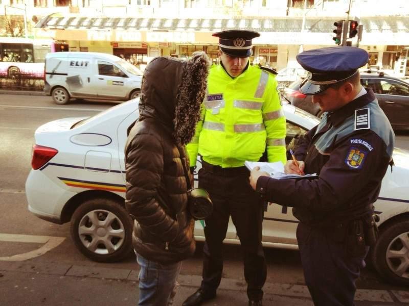 Poliţia îţi va confisca toate sumele peste 60 lei, că există riscul să-ţi iei droguri